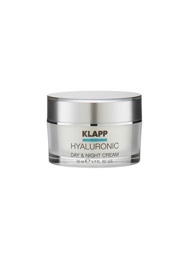 Hyaluronic Day & Night Cream 50 Ml-Klapp